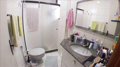 14 Banheiro suite