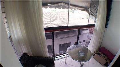 16 varanda com fechamento de vidro