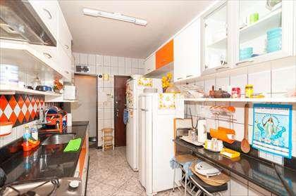 Vista oposta da Cozinha