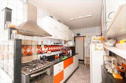 Vista da Cozinha
