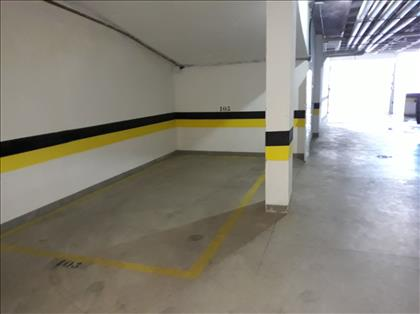 Garagem solta