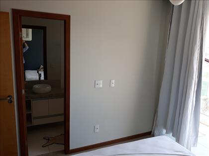 Quarto casal suite