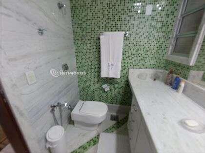 BanheiroSuíte