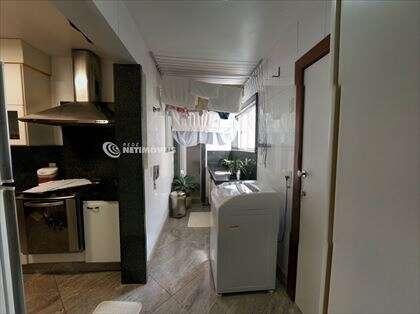 Cozinha/ Área de Serviços