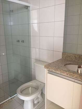 Banheiro Suíte Quarto