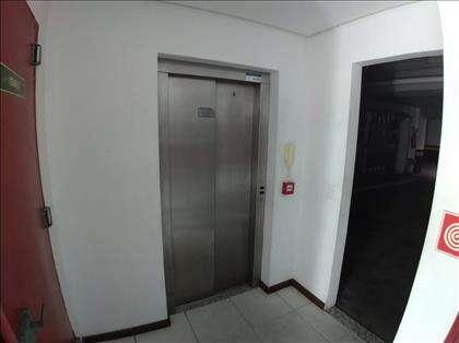 acesso ao elevador