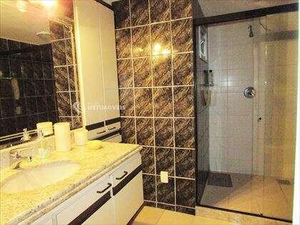 Banheiro suite pavimento superior