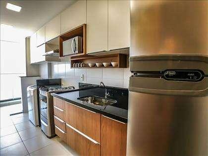 Cozinha - decorado