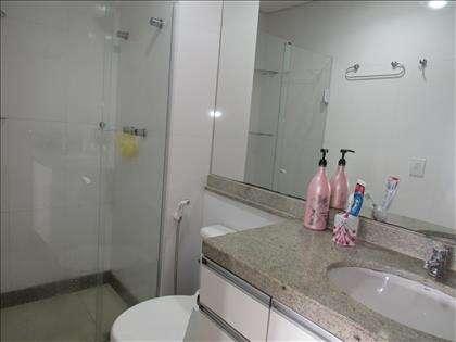 Banheiro social 1º piso