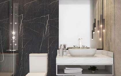 Banheiro - - imagem ilustrativa