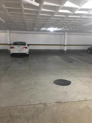 Vagas de garagem