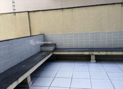 Salão de festas - Vista 03