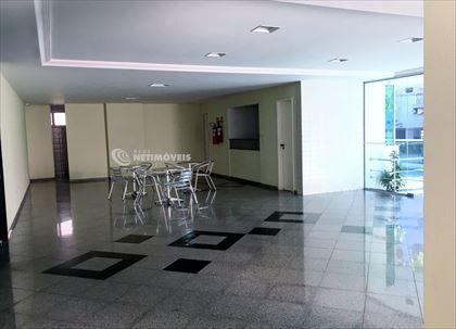 Salão de festas - Vista 01