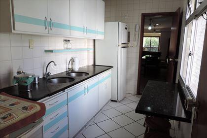 Cozinha - vista 02