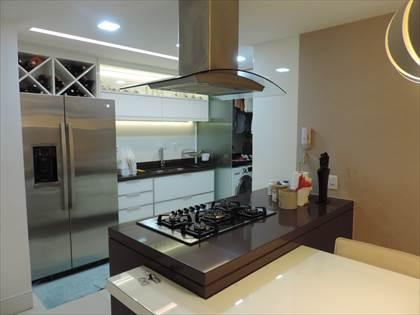 Cozinha - Vista 01