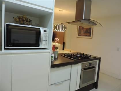 Cozinha - Vista 04