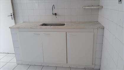 Cozinha detalhe armário