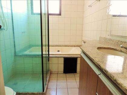 Banheiro da suíte principal 1º piso