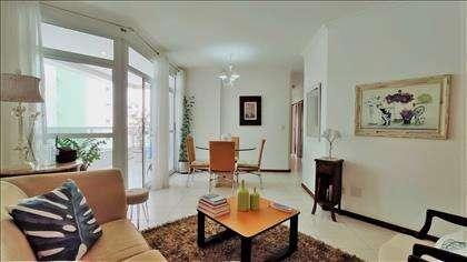 Sala estar/jantar: luz natural e ventilação