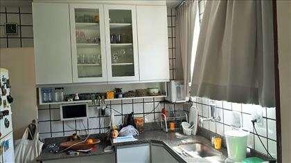 Cozinha detalhes armários