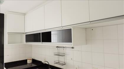 Cozinha detalhe armáriosuperiores