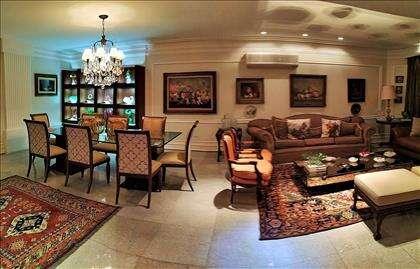 Sala de estar e jantar p/ 04 ambientes (1)