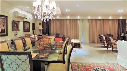 Sala de estar e jantar p/ 04 ambientes (4)