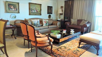 Sala de estar e jantar p/ 04 ambientes (3)