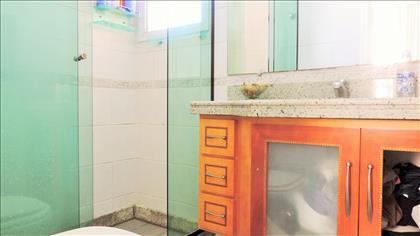 Banheiro da suite 02