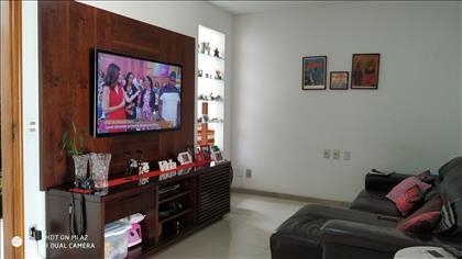 Sala de TV primeiro piso