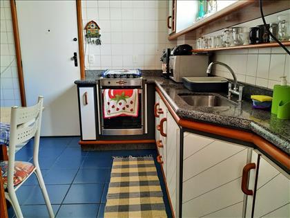 Cozinha-  vista da bancada