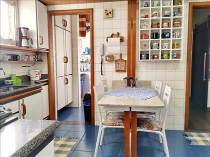 Cozinha - vista 03