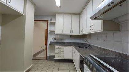 Cozinhacom armários embutidos