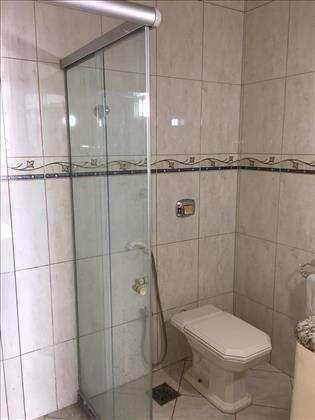 Banheiro / suite