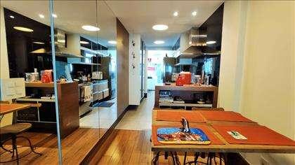 Cozinha integrada a sala: conforto ao reunir