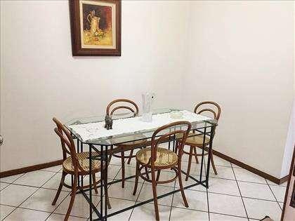 Sala estar/jantar - ambiente jantar
