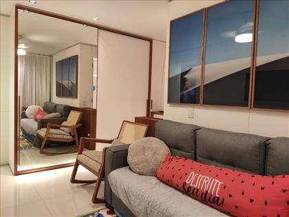 Quarto 02 suite - piso terreo