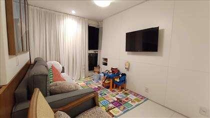 Quarto suite- piso terreo