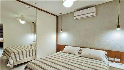 Quarto suite - piso superior
