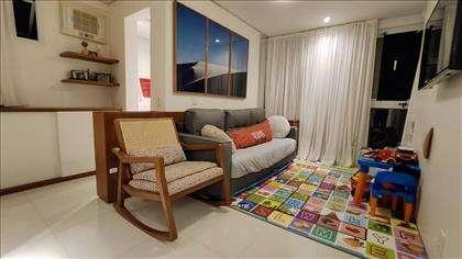 Quarto suite - piso terreo