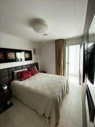 Quarto 03 suite