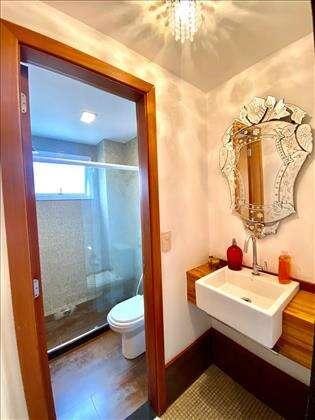 Lavabo/ banheiro social