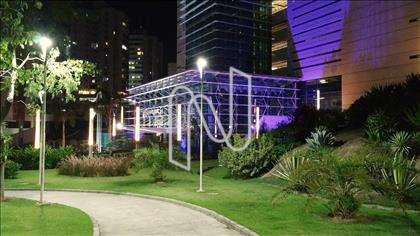 A metros da sede Petrobras: valorização