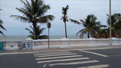 Praia Paciência