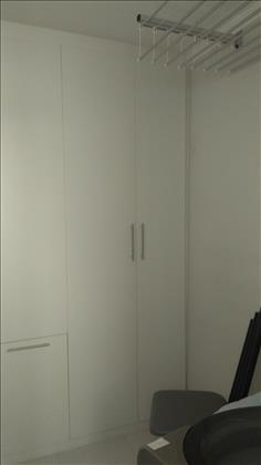 quarto de empregada