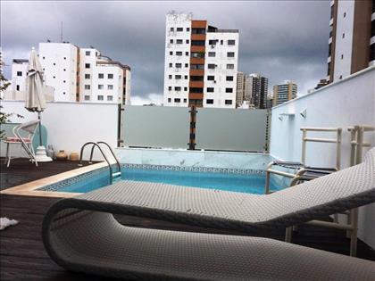 piscina e dek da piscina pav, superior