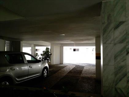 pav de  garagem
