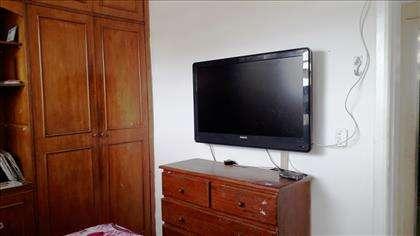 quarto 2 com armário embutido
