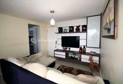 Sala de estar - acesso a cozinha
