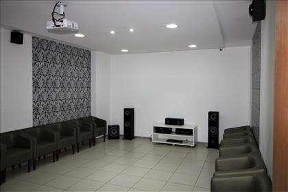 Sala multi-uso